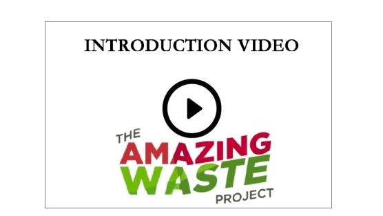 Amazing Waste Project film titre EN 4